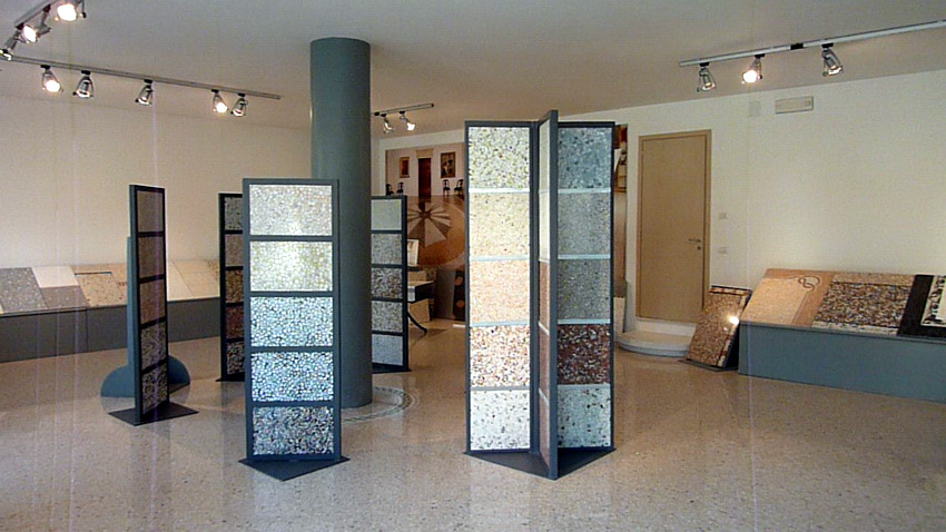 Mta Pavimenti Showroom